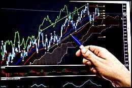 Разбираемся с торговлей на бирже