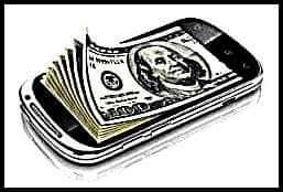 Зарабатываем через телефон