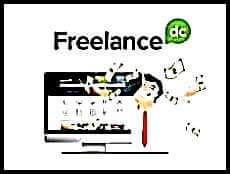 Удаленная работа на freelance