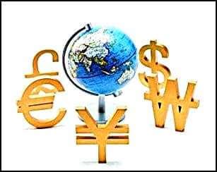 Мировой валютный рынок forex