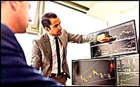 Основа успеха на мировой валютной бирже